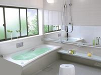 一戸建て用TOTO浴槽
