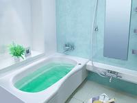 マンション用TOTO浴槽