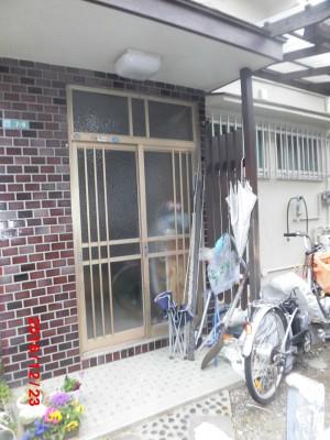 堺市西区 H様邸