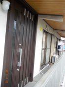 和泉市 K様邸 玄関ドア入れ替え工事